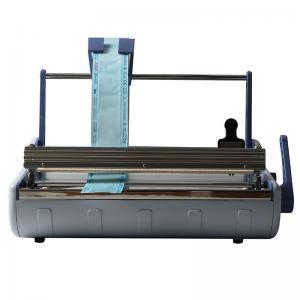 Quality 50 / 60hz Dental Autoclave Sterilizer , Dental Pouch Sealing Machine for sale