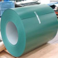 Quality 300330013105 PVDF Color Coated Aluminum Coil For Decoration Width 30-1600mm for sale