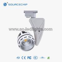 Quality Indoor 30W track LED light supply for sale