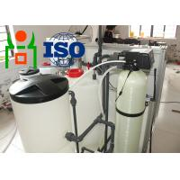 Quality Chlorine In Swimming Pool Disinfection Systems , 500g On Site Sodium Hypochlorite Generation for sale