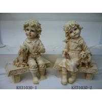Quality Statue, figurine, polyresin for sale