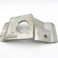 Quality Medical Progressive Stamping Sheet Metal Die Press Parts for sale