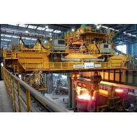 China Foundry / Ladle/ Casting Bridge Crane for Steel Mills with Safety High Protect Grade QDY / YZ Model EOT Crane on sale