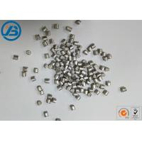 Quality 99.99% Pure Magnesium Granules Orp Oxidation Reduction Potential Balls Customized Size for sale