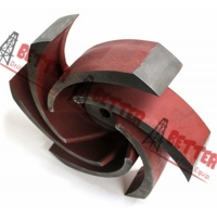 China BETTER Dragon Premium 250 Replacement Pump Casing Impeller Stuffing box Shaft sleeve on sale