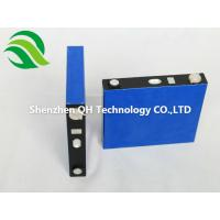 China Aluminum Shell Lifepo4 Electric Car Batteries , 60V 240A Electric Vehicle Battery Pack on sale