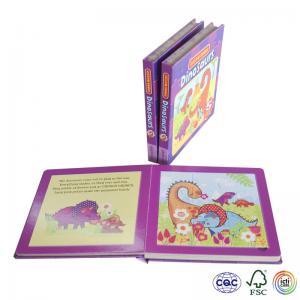 Board Puzzle Book for  Children