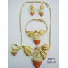 Buy cheap Fashion Jewelry Set, Gold Plated Jewelry Set,. Jewelry, Imitation Jewelry from wholesalers