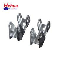 Quality OEM Metal Stamping Parts Customized Progressive Mould Gearbox 0.0025kg for sale