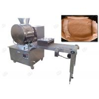 Quality High Capacity Automatic Injera Making Machine Spring Roll Wrapper Machine for sale