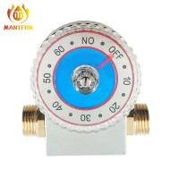 Quality Mechanical Gas Timer Valve Auto Shut Off Gas On Time To Save Gas And Time for sale
