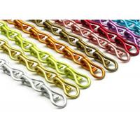 Quality Premium Aluminium Fly Door Chain Curtain for Doorways to Keep Out Insect for sale