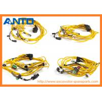 Buy 6261-81-8910 6D140 Electrical Wiring Harness Used For PC600-8 Komatsu Excavator Parts at wholesale prices