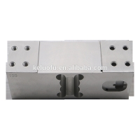 Buy cheap 0.01mm Tolerance 5 Axis Cnc Aluminum Milling from wholesalers