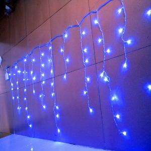 twinkle led icicle lights
