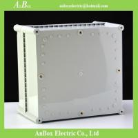 Quality 280x280x180mm Large Waterproof Plastic Electronics Project Box for sale