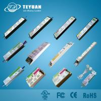 Buy cheap T8 Electronic Ballast HOT SALE  UL cUL CE Listed from wholesalers