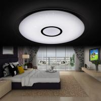 Quality Light Weight Contemporary LED Ceiling Lights With High Power Factor And No Ripple Wave for sale