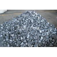 China Silicon Metal lump on sale