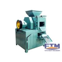 Buy cheap High Quality Mineral Powder Briquette Maker for Hot Sale from wholesalers