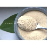 Quality Halal Food Grade Pectin Powder Thickeners Carrageenan Instant Jelly Powder for sale