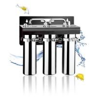 Quality stainless steel water purifier without electricity for sale
