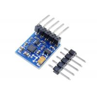 China GY-271 HMC5883L Arduino Sensor Module Electronic Compass Module Three - Axis For Magnetic Field on sale