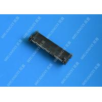 China Vertical Straight Header Wire To Board Connectors , Dual Row Micro 3.0 mm Connector on sale