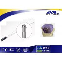 Quality Low Temperature Minimally Invasive Spine Probe / Wand For Lumbar Vertebra Disc for sale