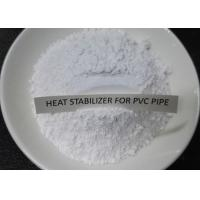 Quality SGS Standard PVC Heat Stabilizer CZ-203 For UPVC Pipe Extrusion for sale