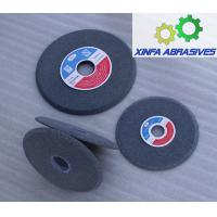 Buy cheap grinding cutting wheels from wholesalers