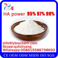China High Quality Low Molecular Weight Hyaluronic Acid on sale