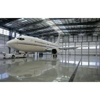 Quality Waterproof Airplane Hangar Of Piping Truss Buildings for sale
