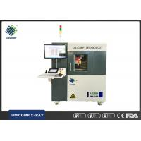 Quality Online Electronics X Ray Machine Cabinet , X-Ray Inspection System CNC Motion Mode for sale
