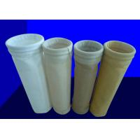 Quality Chemical Stability High Efficiency Dust Filter Bag Filter Pocket for sale