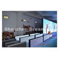 Quality Doorway P 10 DIP246 Outdoor Led Display Signs More Than 4500 Nits , front service for sale