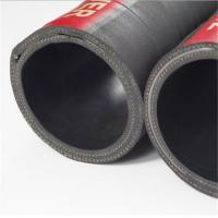 Quality Tank truck hose 150 PSI 100ft / Petrol suction hose / diesel tank truck usage delivery and suction hose for sale