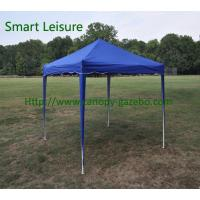Buy cheap Quik Shade Canopy Gazebo from wholesalers