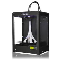 Quality Metal Framework Creatbot DX Series 3D Printer 400*300*520 Mm With Online Support for sale