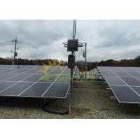 Quality Ballasted Solar Racking Systems 1200mm~4500mm Installation Span for sale