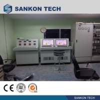 Quality Automatic AAC Production Machine for Lightweight Block Making - Automatic Batching Siemens PLC Prepare Slurry Control for sale