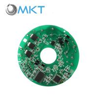 Quality Single side 4 layers competetive price usb flash drive pcb board for sale