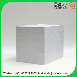 Quality 100% Virgin Pulp Copier Paper 210*297mm Pure White excellent  a1 a0 copy paper for sale