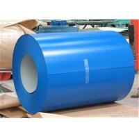 China AZM150G/M2 PPGI Steel Coil Galvalume Steel Coils With Anti Finger Print on sale