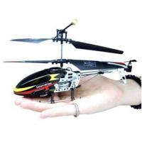 Quality 3.5-Channel Metal RC Helicopter for sale