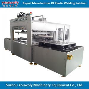 Quality heat staking machine/plastic pipe welding machine for sale