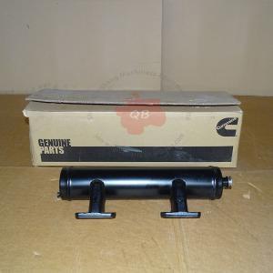 Quality Diesel Engine parts XCEC cummins oil cooler M11 QSM11 ISM11 oil cooler core 4386525 for sale