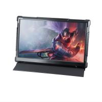 100 SRGB FHD PS4 Portable Monitor With Accurate Color Reproduction Customized Size