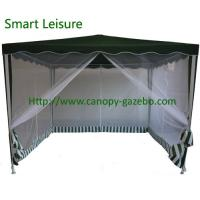 Buy cheap 3.3m Extending Canopy Gazebo from wholesalers