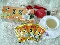 Quality instant ginger tea for sale
